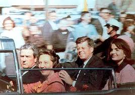 JFK at Dallas