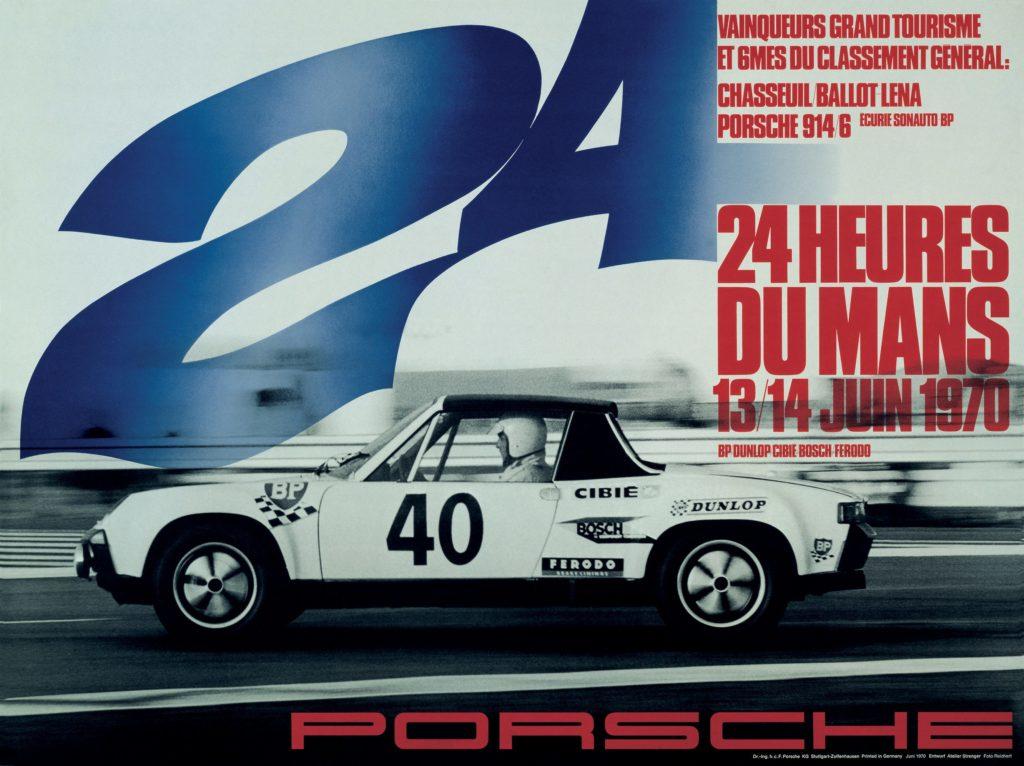 porsche-le-mans-poster-1970