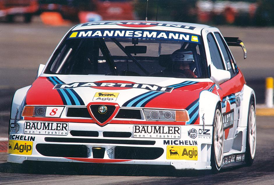 Alfa Romeo 155 dtm_MGzoom