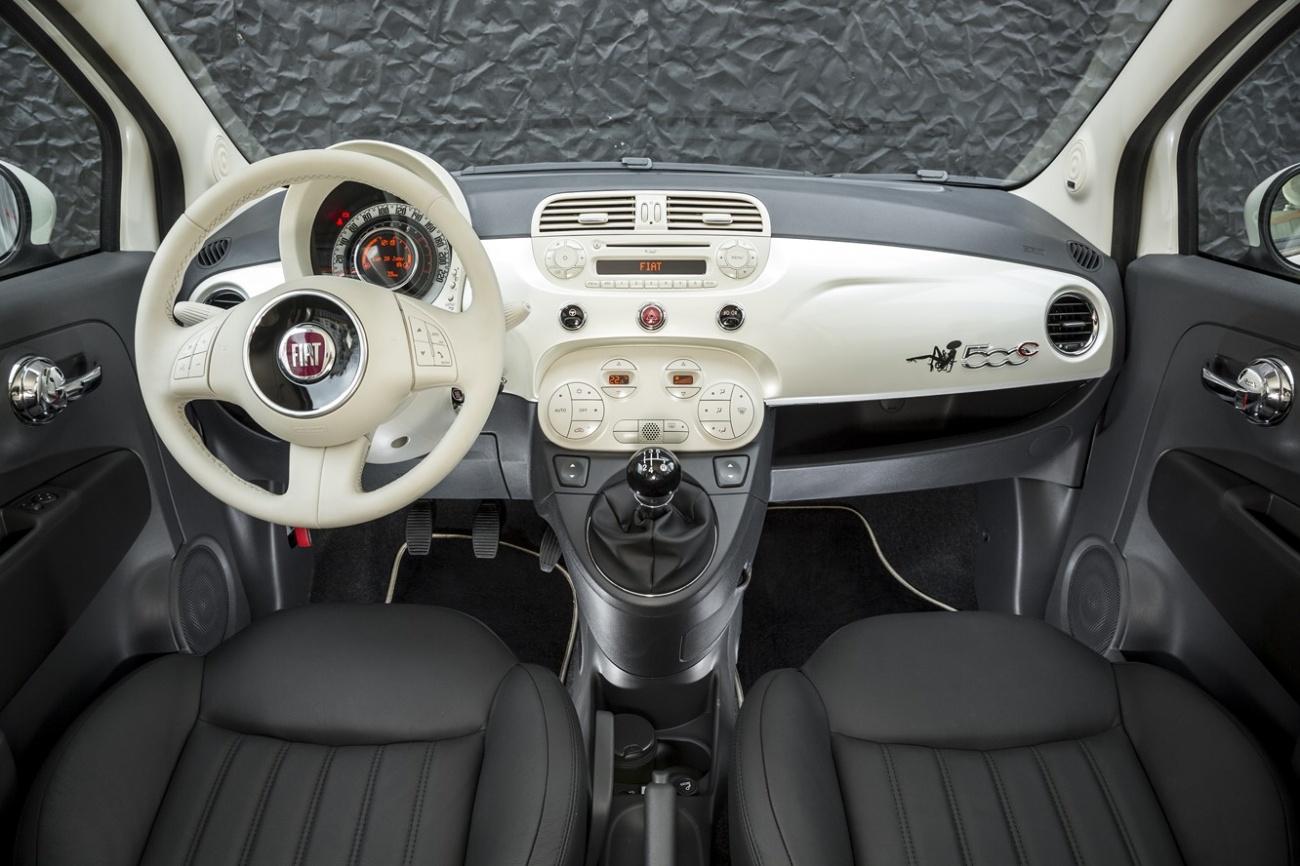 Fiat 500 Un Auto Che Profuma Guerlain Vitadistile