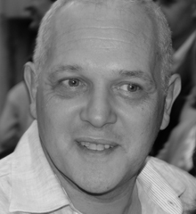 Andrea Fontana, direttore di Octane Italia
