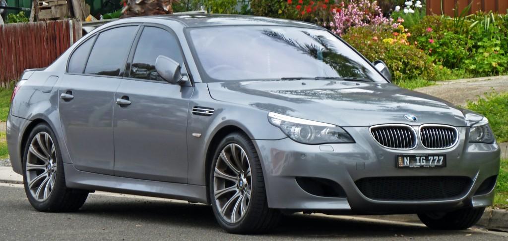 BMW_M5_E60
