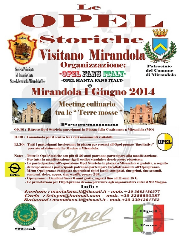 Opelpranzo 2014 Mirandola 1-6-2014 JPG - Copia