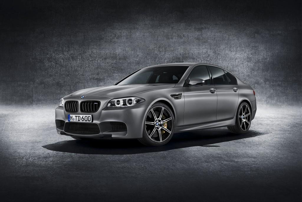 """BMW M5 """"30 Jahre M5"""""""