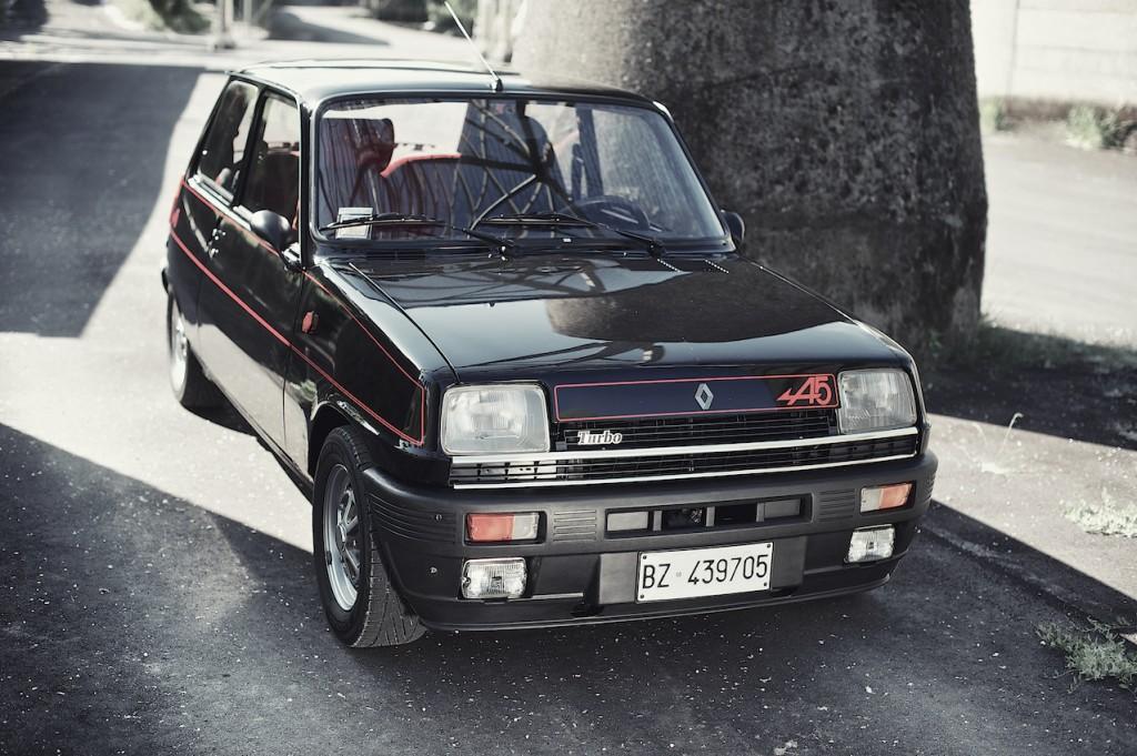 Alpine Turbo Coppa