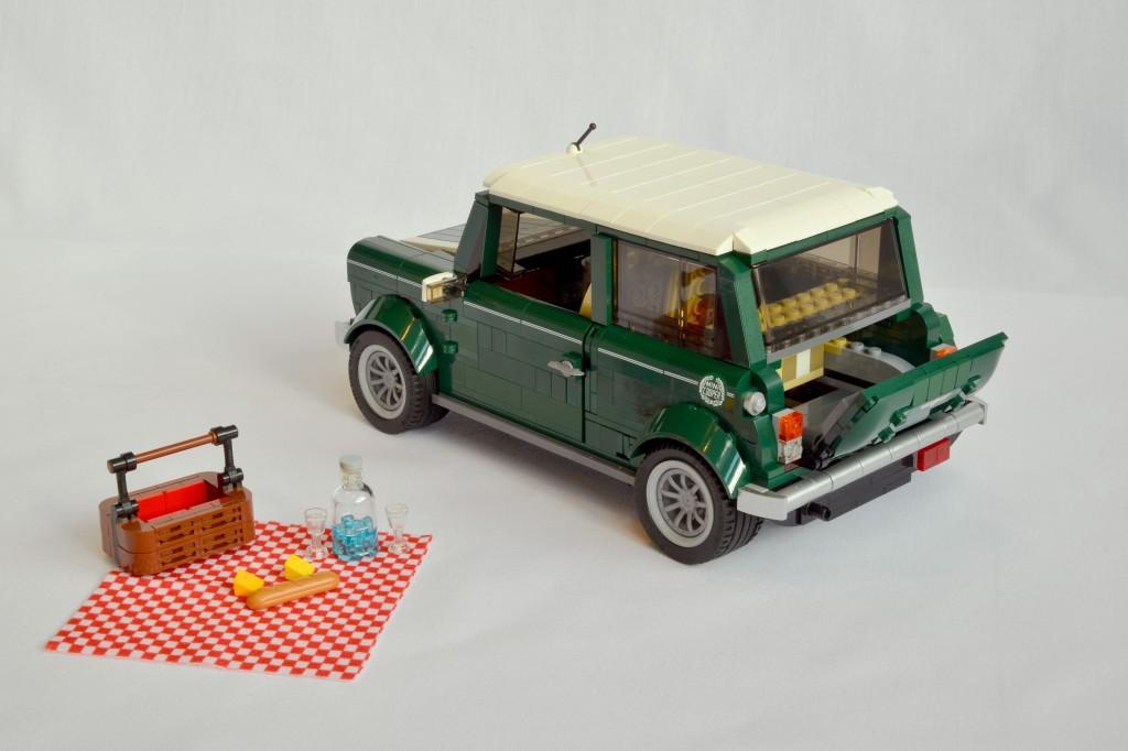 Mini Classic E Lego Giochi Da Grandi Page 3542295 Vitadistile