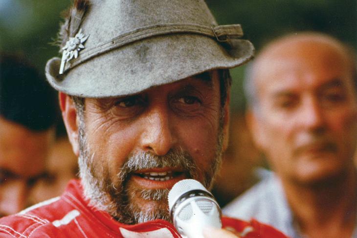 Fabrizio Violati