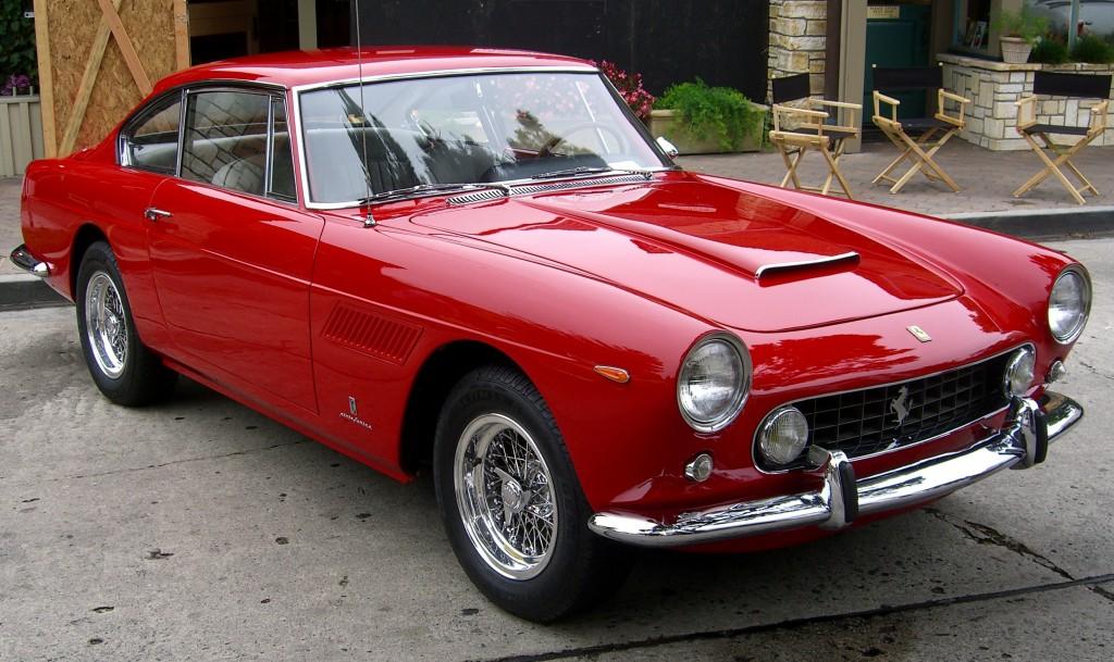 1962_Ferrari_250_GTE