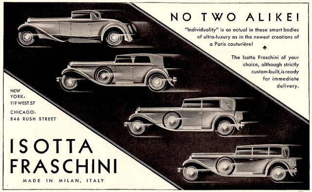 Isotta_Fraschini_Tipo_8B_No_Two_Alike_ad