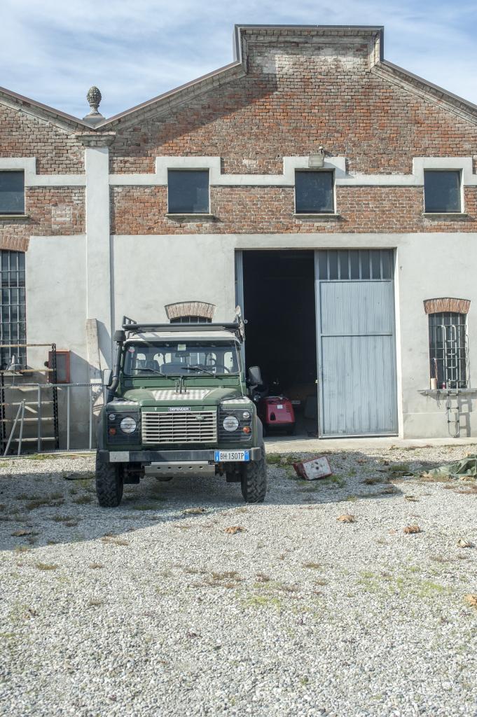 Capannone Bertolotti FVDA 32