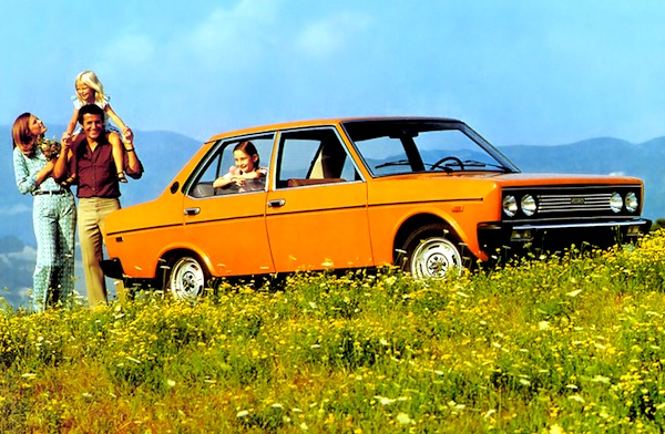 Fiat-131-Mirafiori-Special-Italy-1977