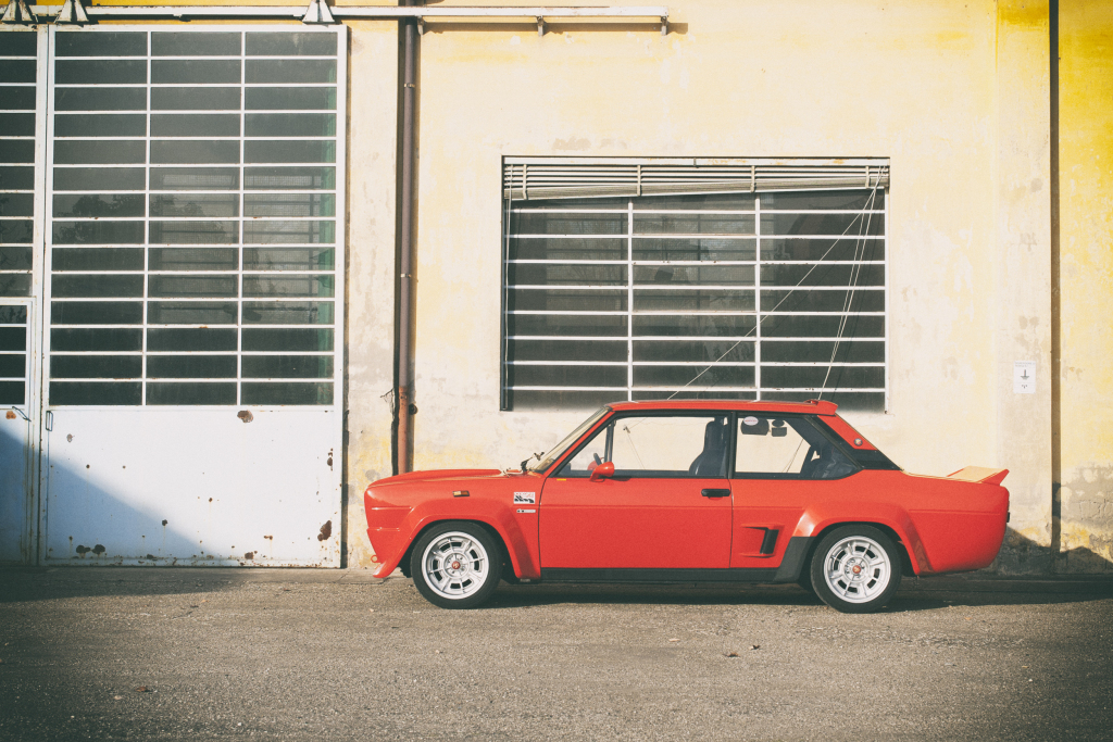 Fiat 131 Rally Abarth FVDA FILTERED 01