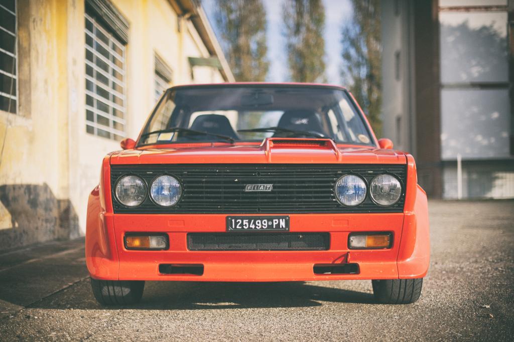 Fiat 131 Rally Abarth FVDA FILTERED 04