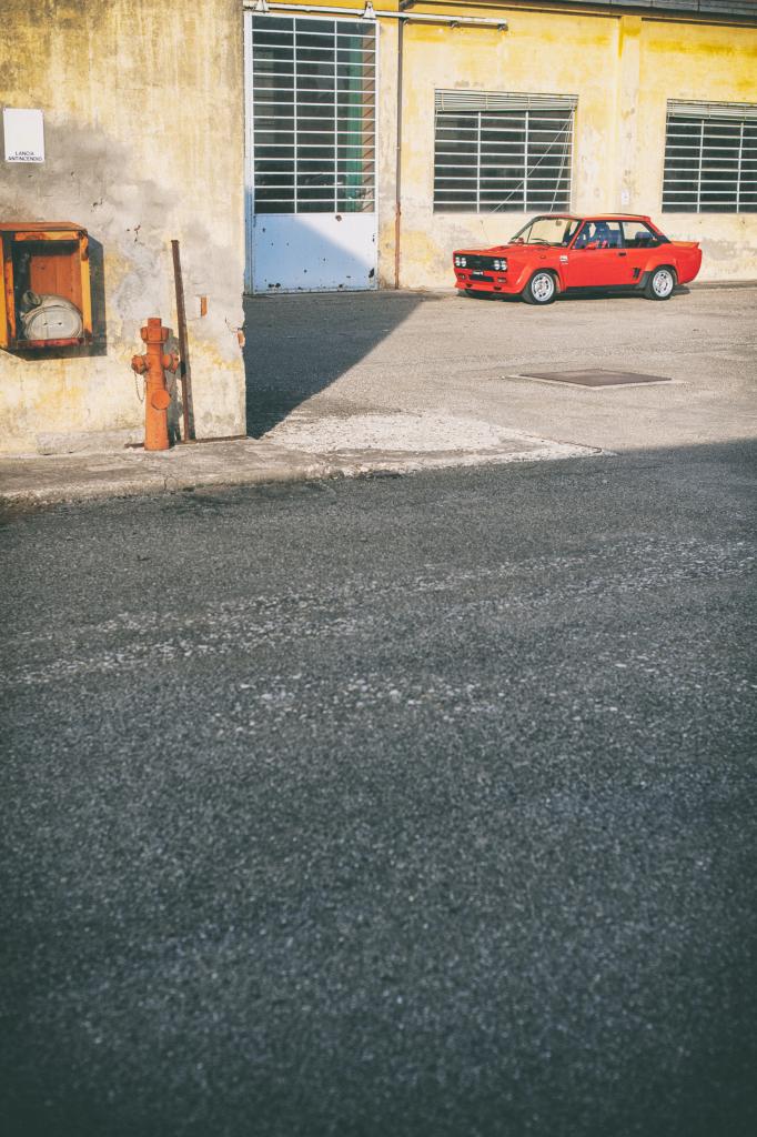 Fiat 131 Rally Abarth FVDA FILTERED 09