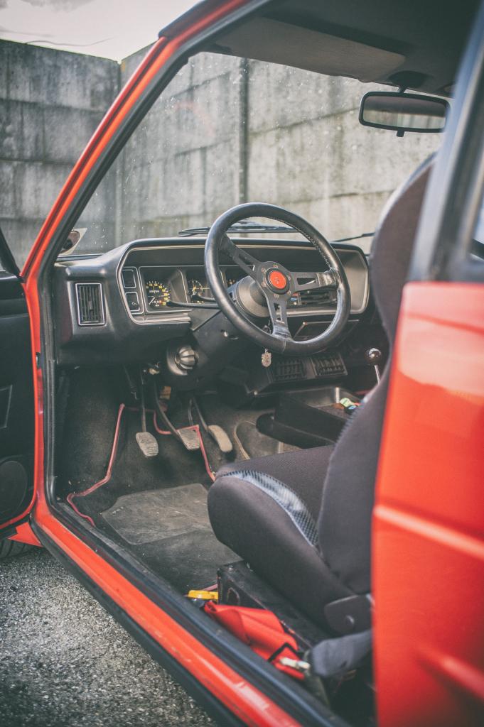 Fiat 131 Rally Abarth FVDA FILTERED 15
