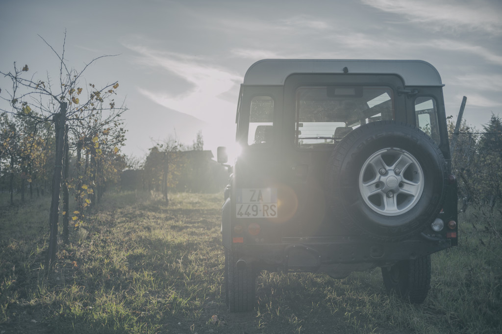 Barbour x Land Rover_01
