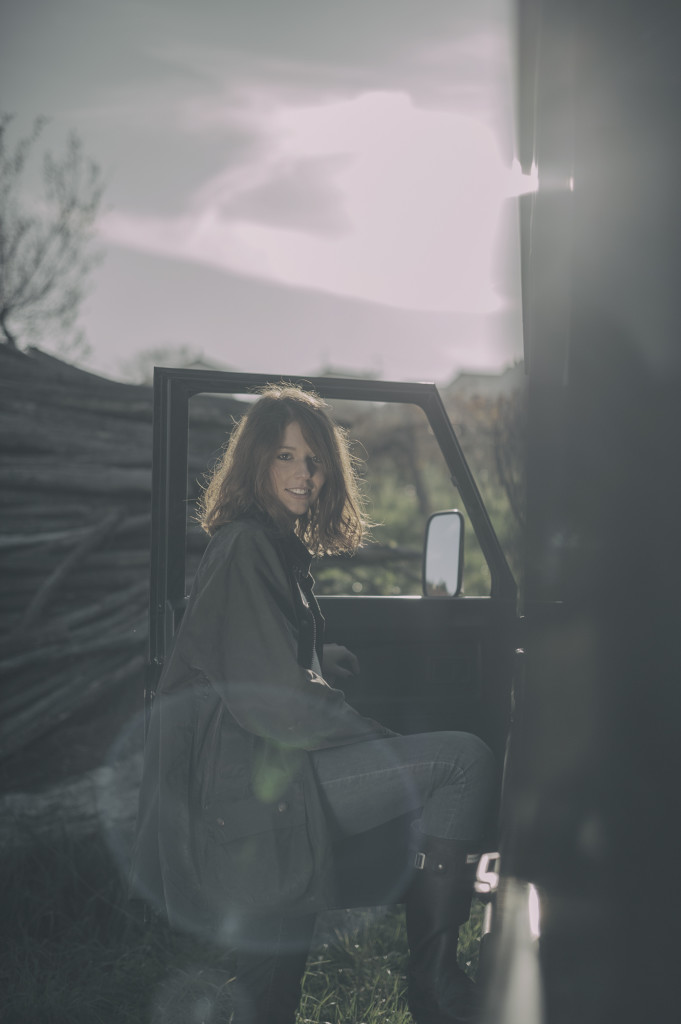 Barbour x Land Rover_10