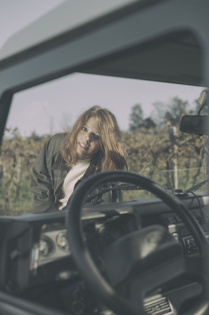 Barbour x Land Rover_12