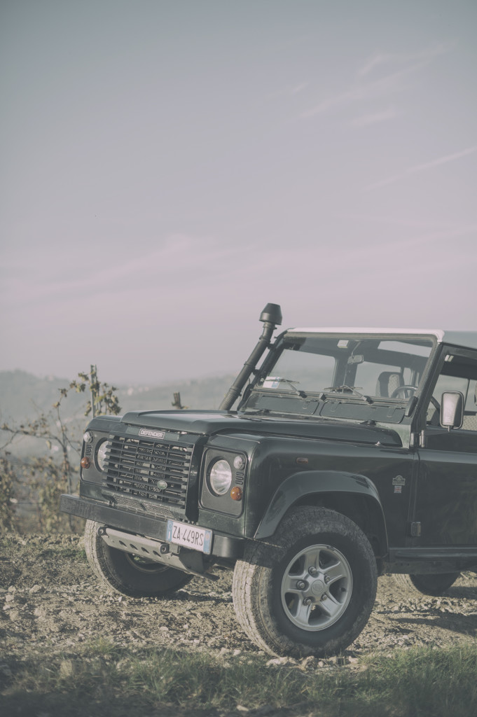 Barbour x Land Rover_13