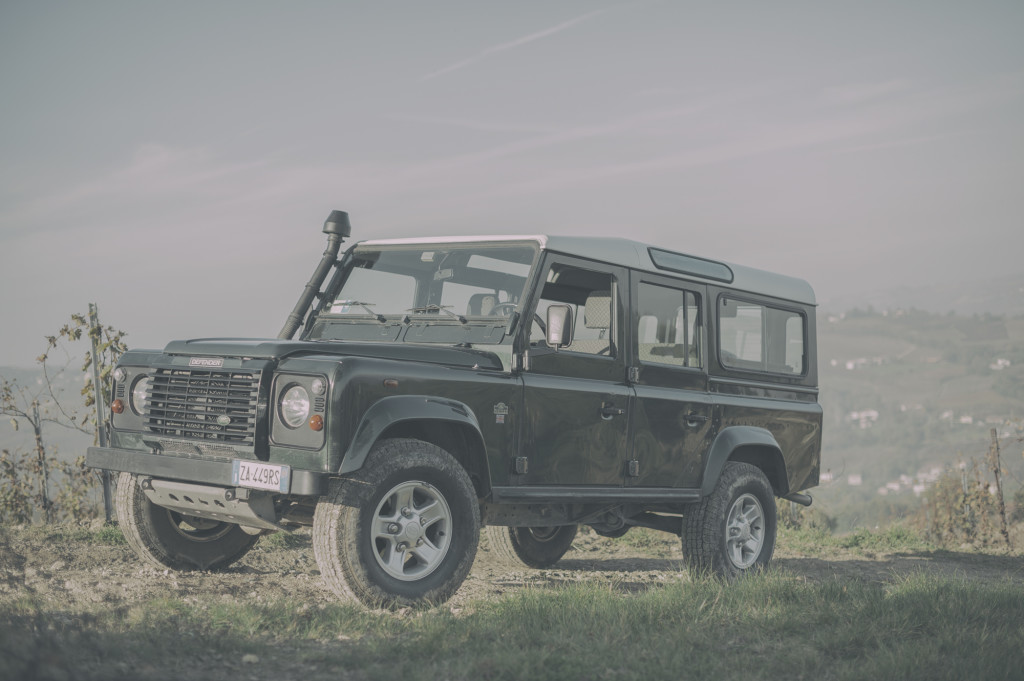 Barbour x Land Rover_14