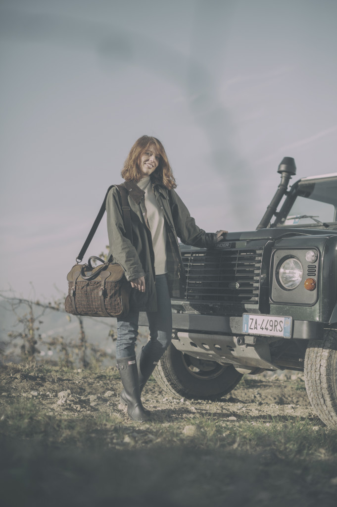 Barbour x Land Rover_15