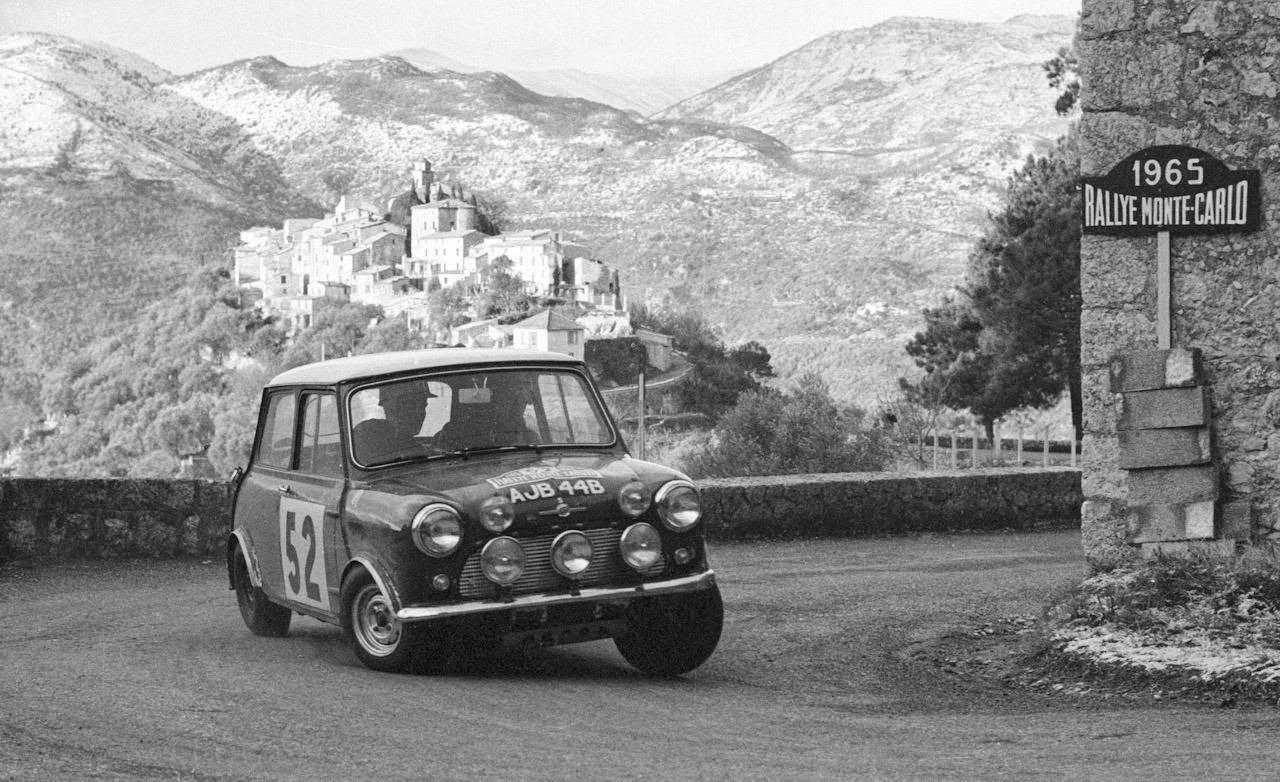 Mini Cooper S Mk1 La Prima Piccola Pepata Della Storia Vitadistile