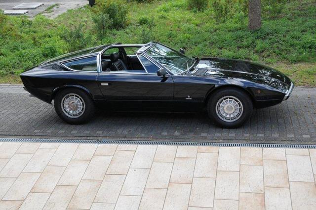 Maserati-Khamsin