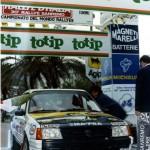 Peugeot 205 Sanremo 1988