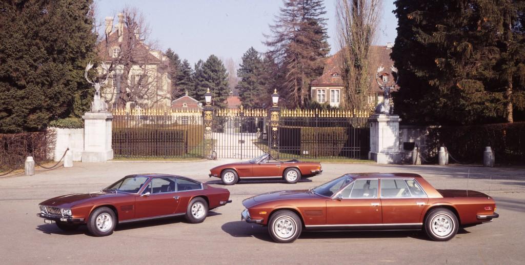 Monteverdi High Speed Serie 1975