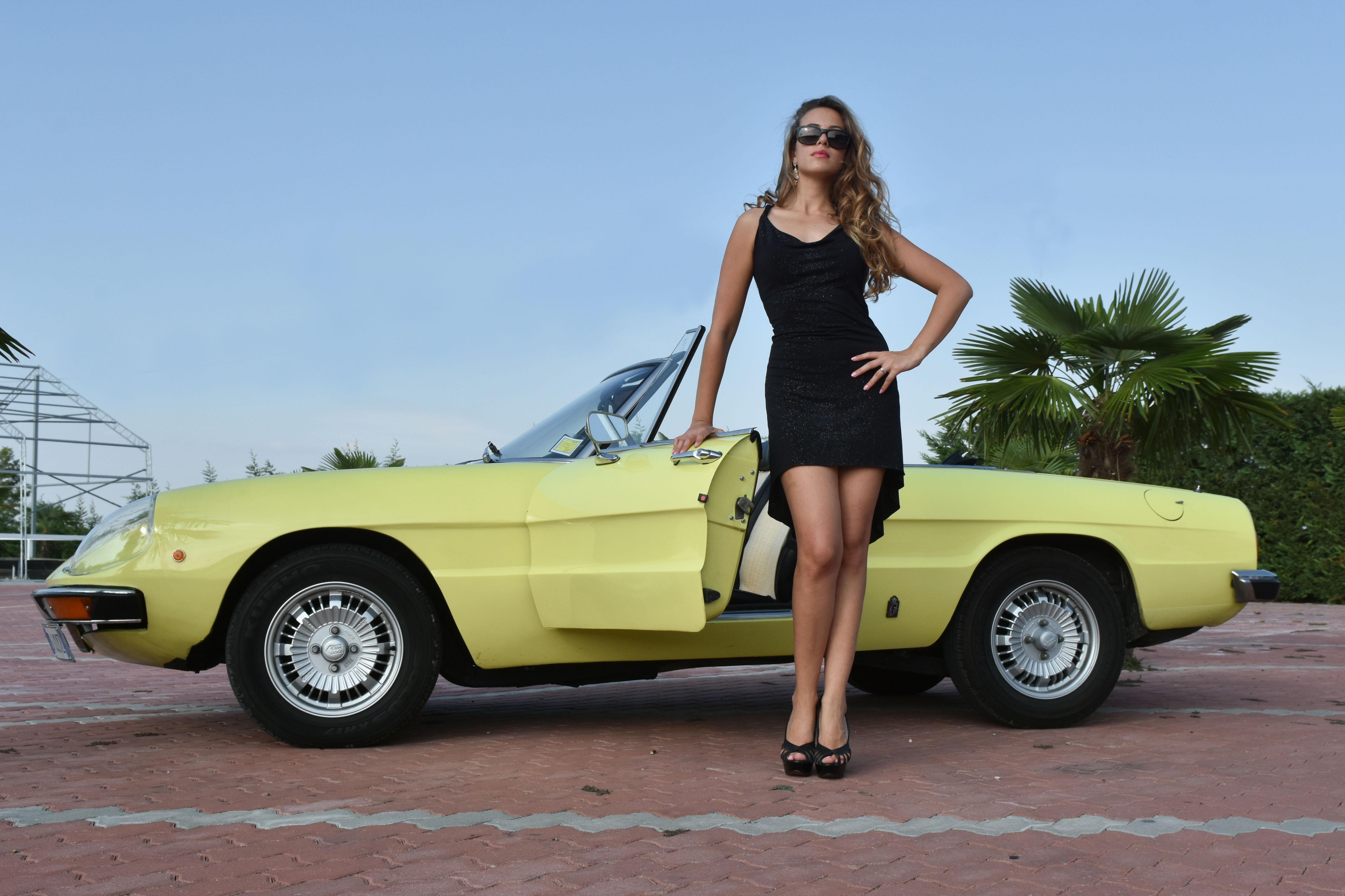 [NUOVO ARRIVO] Alfa Romeo Spider 1600: segni particolari ...