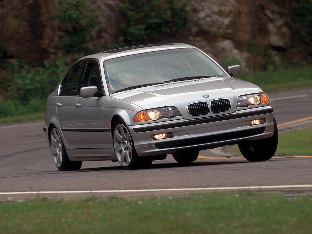 2001 BMW 328i sedan 23048