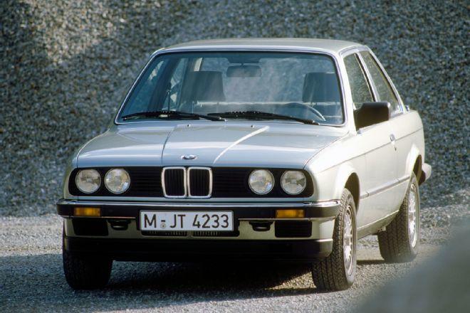 1982-bmw-3-series-e30-front-three-quarter