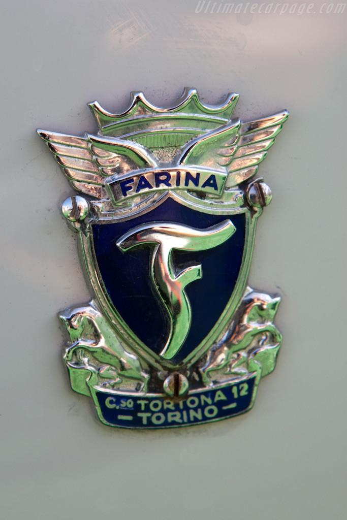 Logo Farina