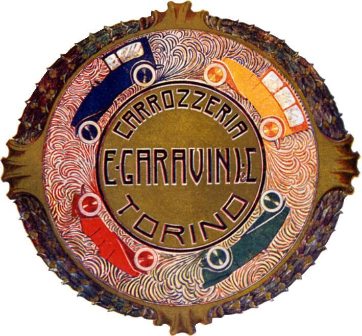 Logo Garavini