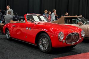 Cisitalia 202 SC 1951