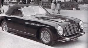 Ferrari 166 Inter #063S