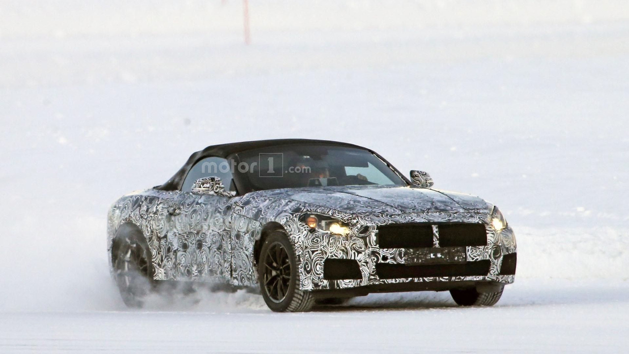bmw-z5-spy-photo (1)