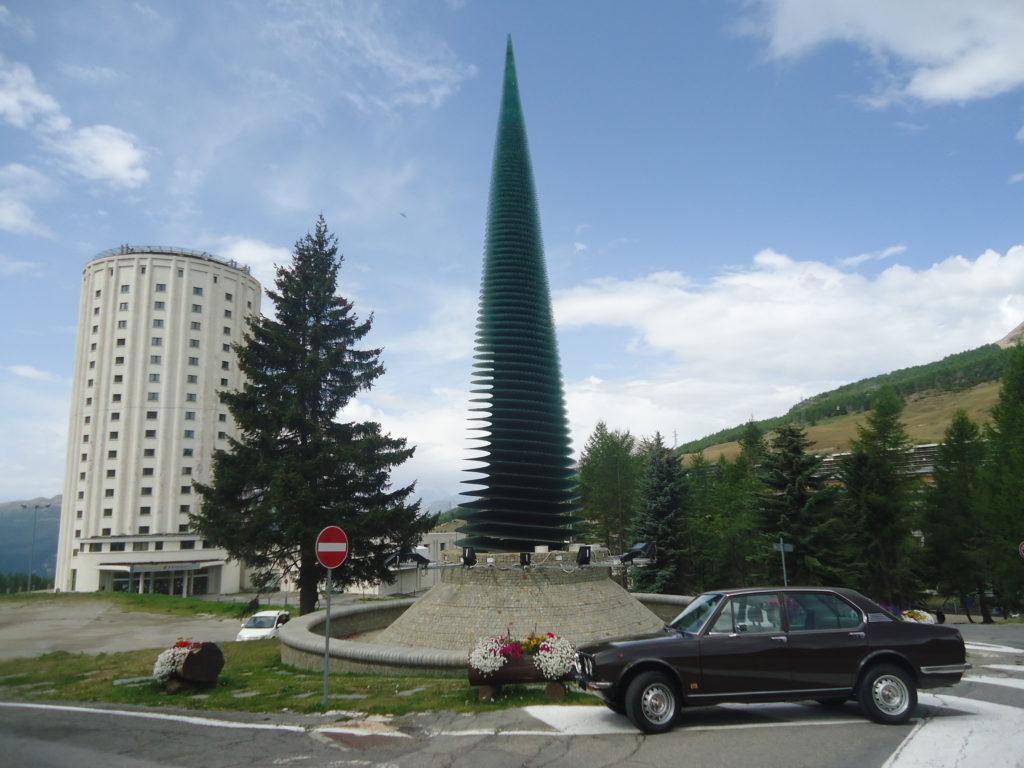 La torre 2