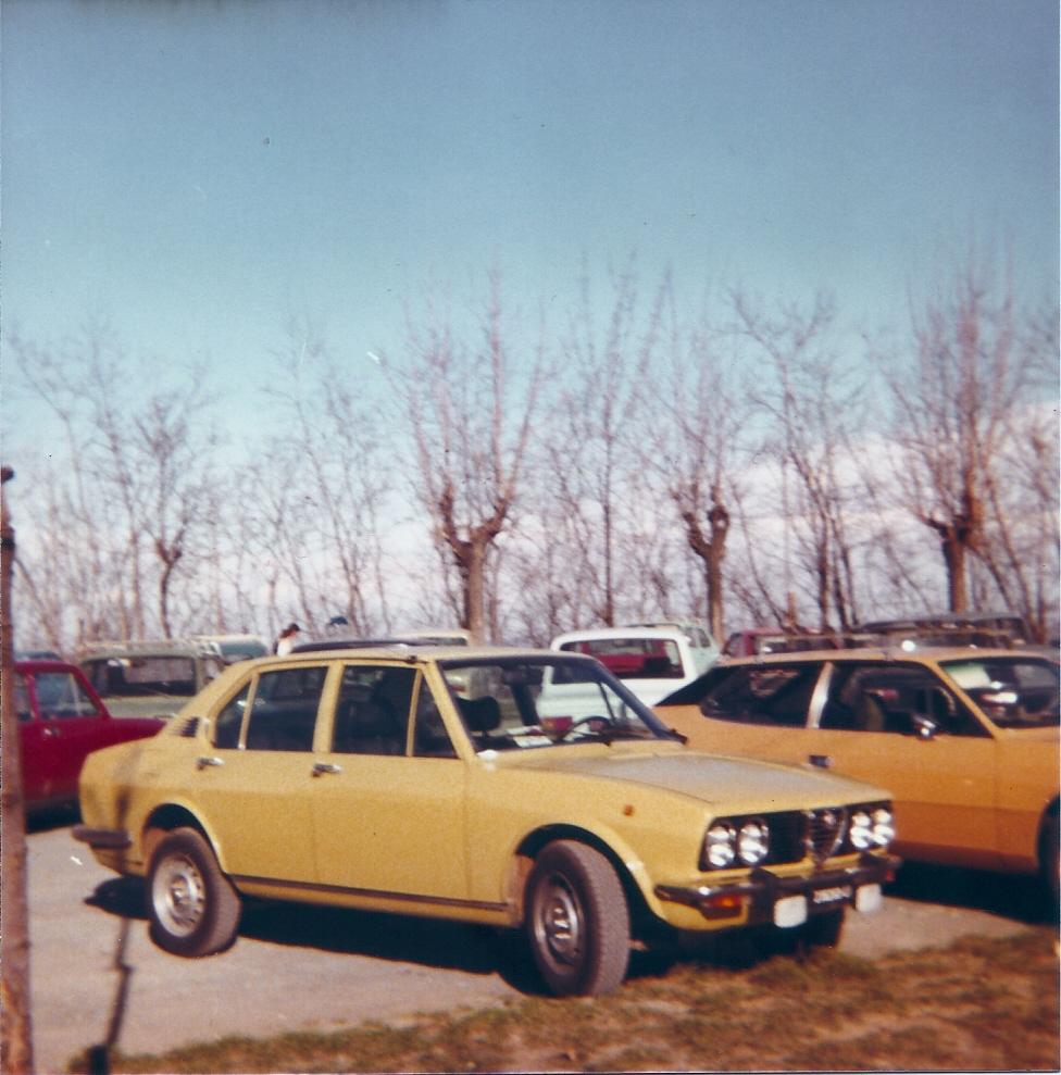 foto Alfetta 19780001