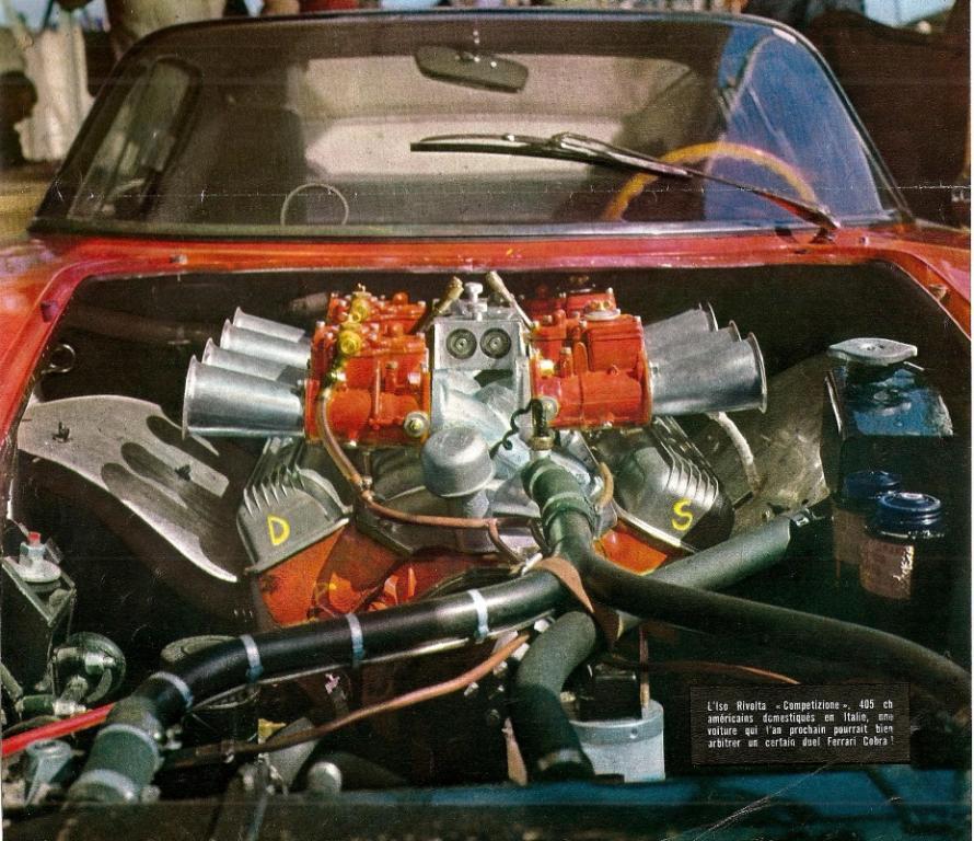 #207 1964 06 20 Le Mans (2)