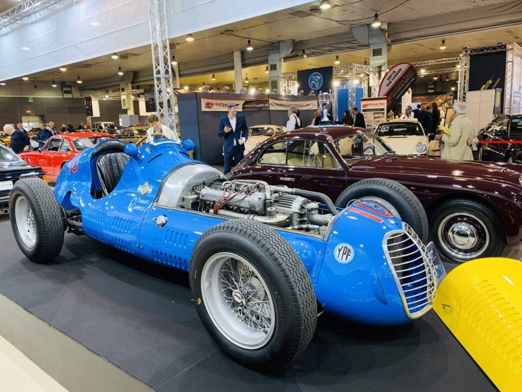 Maserati J.M. Fangio