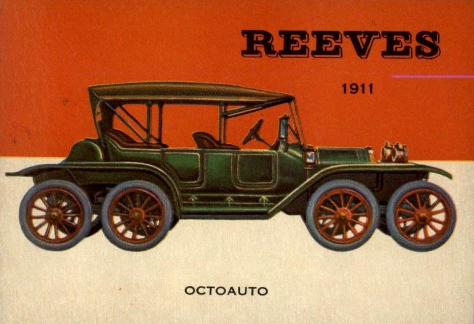 octoauto reeves 1911