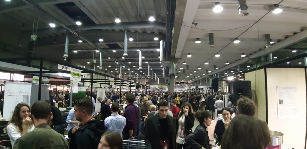 mercato vini fivi 2019