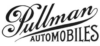 pullman automobiles logo