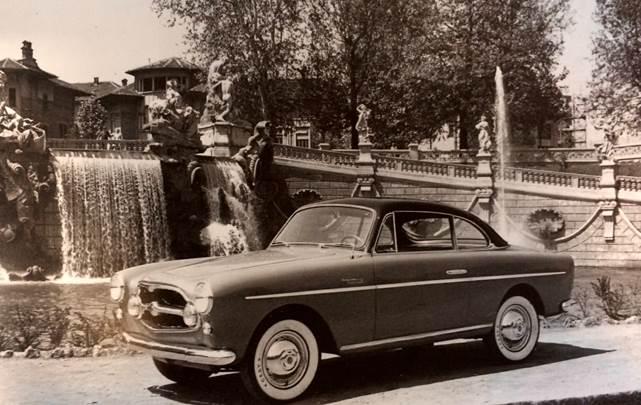 Fiat 1100/103 1953